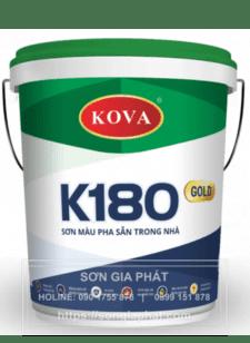son-mau-pha-san-trong-nha-kova-k180-gold