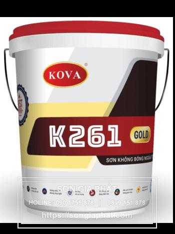 son-ngoai-that-Kova-k261-gold