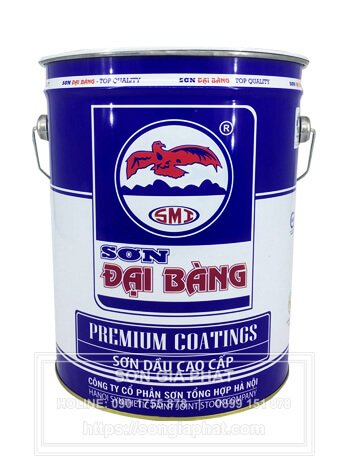 son-dau-alkyd-dai-bang