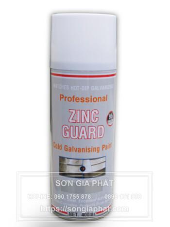 son-ma-kem-lanh-zinc-guard-ZG400-400ml