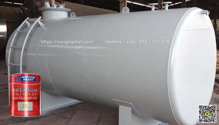 bao-gia-son-nippon-polyurethane
