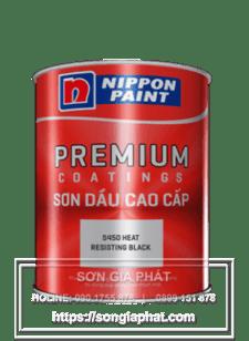 son-chiu-nhiet-nippon-s450-heat-resisting-paint