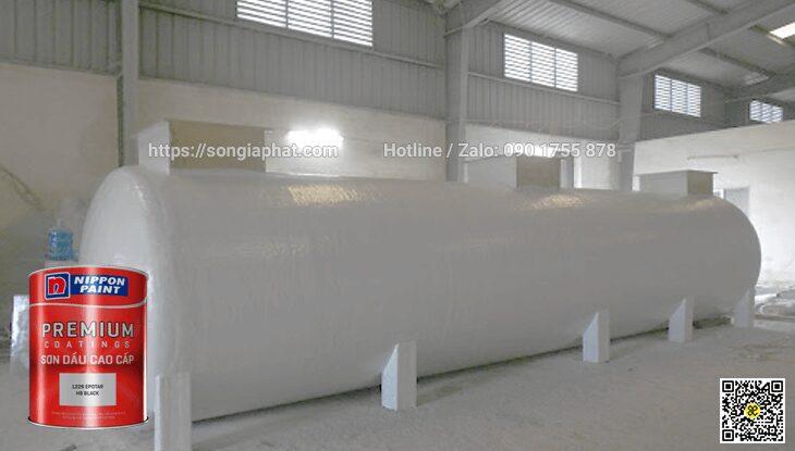 son-epoxy-1226-nippon-epotar-hb-black-duoc-su-dung-chp-be-chua-hoa-chat