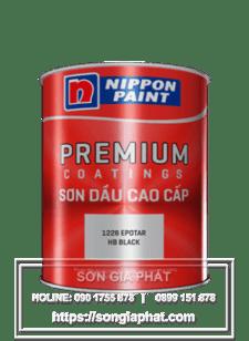 son-nippon-1226-epotar-hb-black